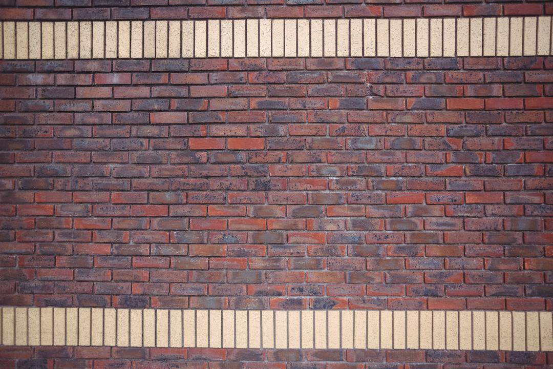 Modern brick wall background, full frame Free Stock Images from PikWizard