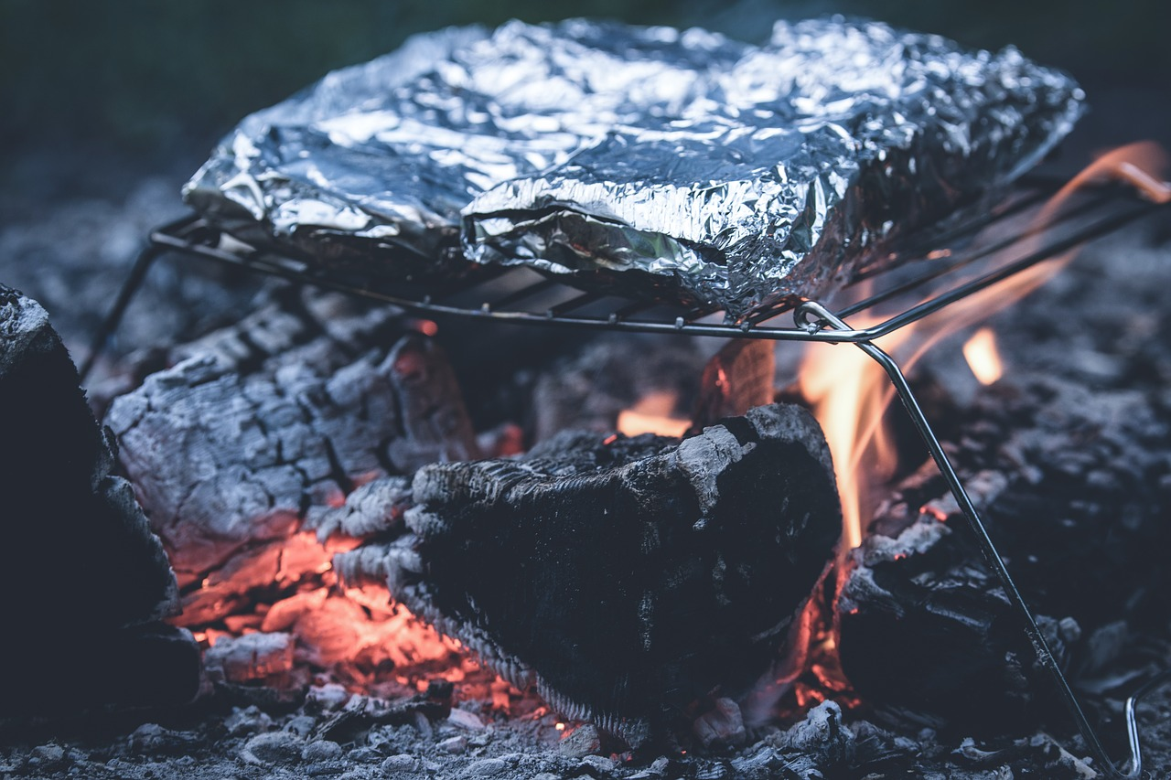 FREE barbecue Stock Photos from PikWizard