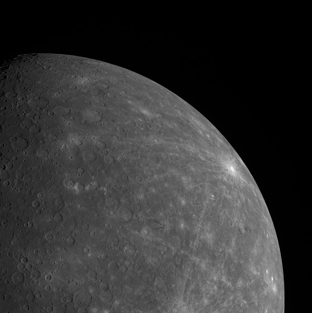 Mercury in Limb-o