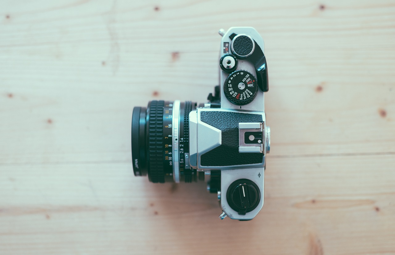 FREE camera Stock Photos from PikWizard