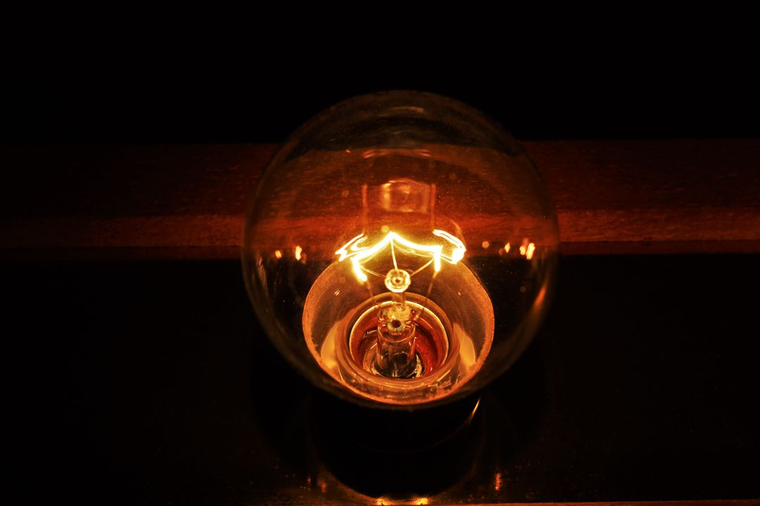 Lamp Light bulb Wire