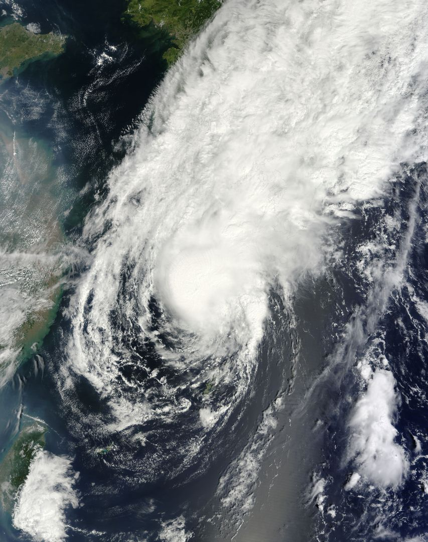 "Tropical Storm Toraji Approaching Japan, 09/03/2013 at 02:10 UTC.  Terra/MODIS  <b><a href=""http://www.nasa.gov/audience/formedia/features/MP_Photo_Guidelines.html"" rel=""nofollow"">NASA image use policy.</a></b>  <b><a href=""http://www.nasa.gov/centers/goddard/home/index.html"" rel=""nofollow"">NASA Goddard Space Flight Center</a></b> enables NASA's mission through four scientific endeavors: Earth Science, Heliophysics, Solar System Exploration, and Astrophysics. Goddard plays a leading role in NASA's accomplishments by contributing compelling scientific knowledge to advance the Agency's mission.  <b>Follow us on <a href=""http://twitter.com/NASA_GoddardPix"" rel=""nofollow"">Twitter</a></b>  <b>Like us on <a href=""http://www.facebook.com/pages/Greenbelt-MD/NASA-Goddard/395013845897?ref=tsd"" rel=""nofollow"">Facebook</a></b>  <b>Find us on <a href=""http://instagram.com/nasagoddard?vm=grid"" rel=""nofollow"">Instagram</a></b>"