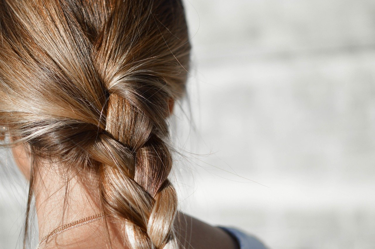 FREE braid Stock Photos from PikWizard