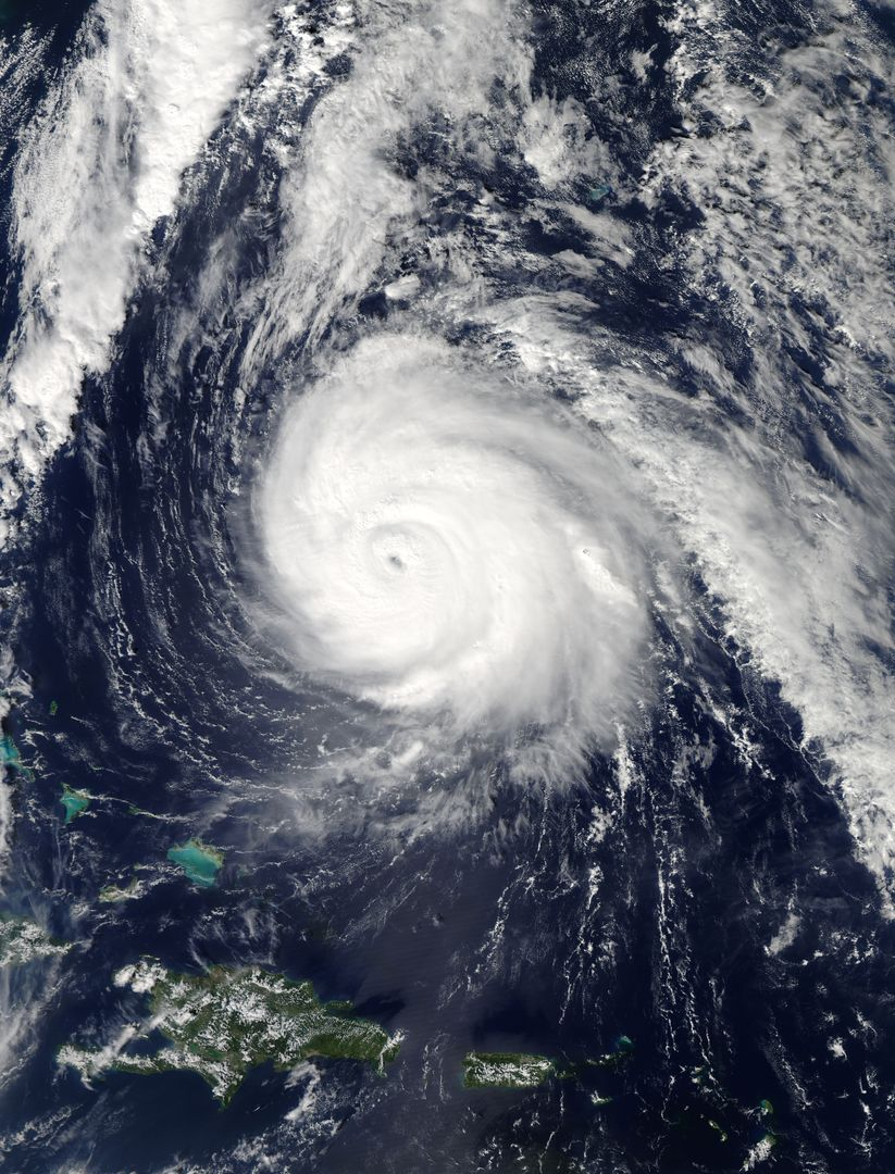 "On Oct. 16 at 17:45 UTC NASA's Terra satellite captured this image of Hurricane Gonzalo in the Atlantic Ocean.  Image Credit: NASA Goddard MODIS Rapid Response Team--  NASA and NOAA satellites have been providing continuous coverage of Hurricane Gonzalo as it moves toward Bermuda.  NASA's Terra satellite saw thunderstorms wrapped tightly around the center with large bands of thunderstorms wrapping into it. NOAA's GOES-East satellite provided and &quot;eye-opening&quot; view of Gonzalo, still a Category 4 hurricane on Oct. 16.  A hurricane warning is in effect for Bermuda and that means that hurricane conditions are expected within the warning area, meaning the entire island.  Read more: <a href=""http://www.nasa.gov/content/goddard/gonzalo-atlantic-ocean/index.html#.VEFIDN6FxgM"" rel=""nofollow"">www.nasa.gov/content/goddard/gonzalo-atlantic-ocean/index...</a>  <b><a href=""http://www.nasa.gov/audience/formedia/features/MP_Photo_Guidelines.html"" rel=""nofollow"">NASA image use policy.</a></b>  <b><a href=""http://www.nasa.gov/centers/goddard/home/index.html"" rel=""nofollow"">NASA Goddard Space Flight Center</a></b> enables NASA's mission through four scientific endeavors: Earth Science, Heliophysics, Solar System Exploration, and Astrophysics. Goddard plays a leading role in NASA's accomplishments by contributing compelling scientific knowledge to advance the Agency's mission. <b>Follow us on <a href=""http://twitter.com/NASAGoddardPix"" rel=""nofollow"">Twitter</a></b> <b>Like us on <a href=""http://www.facebook.com/pages/Greenbelt-MD/NASA-Goddard/395013845897?ref=tsd"" rel=""nofollow"">Facebook</a></b> <b>Find us on <a href=""http://instagram.com/nasagoddard?vm=grid"" rel=""nofollow"">Instagram</a></b>"