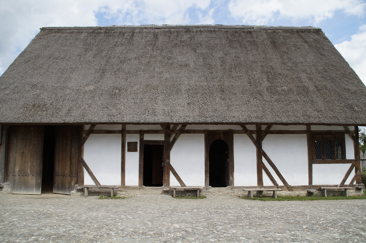FREE thatch image