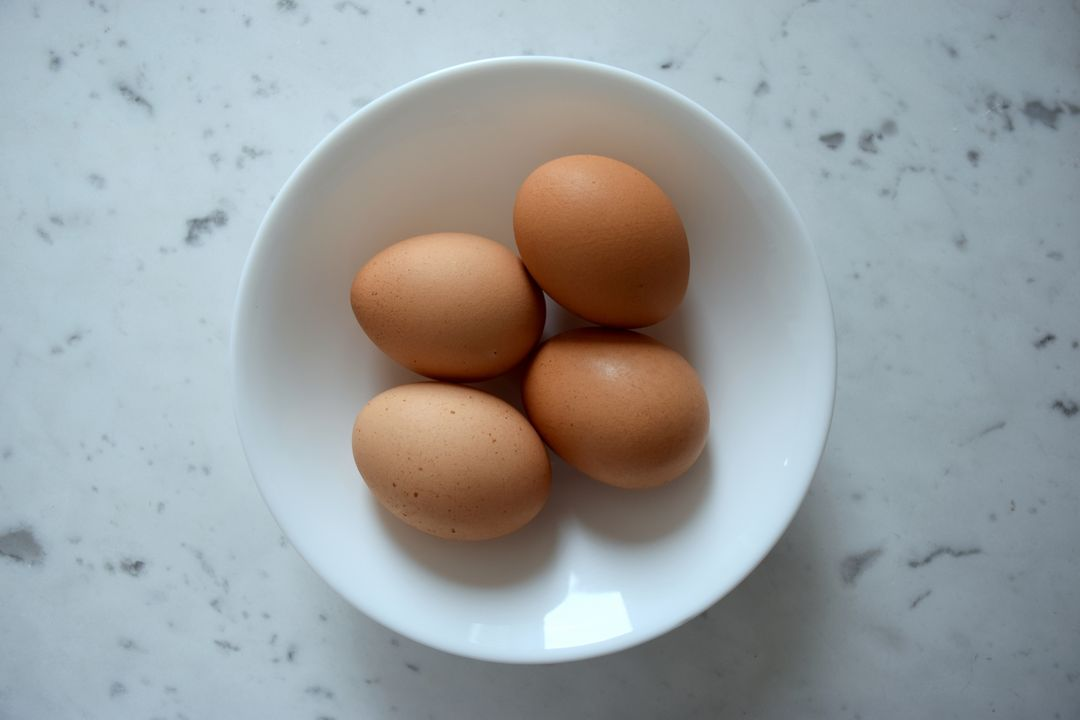 Chicken egg eggs food