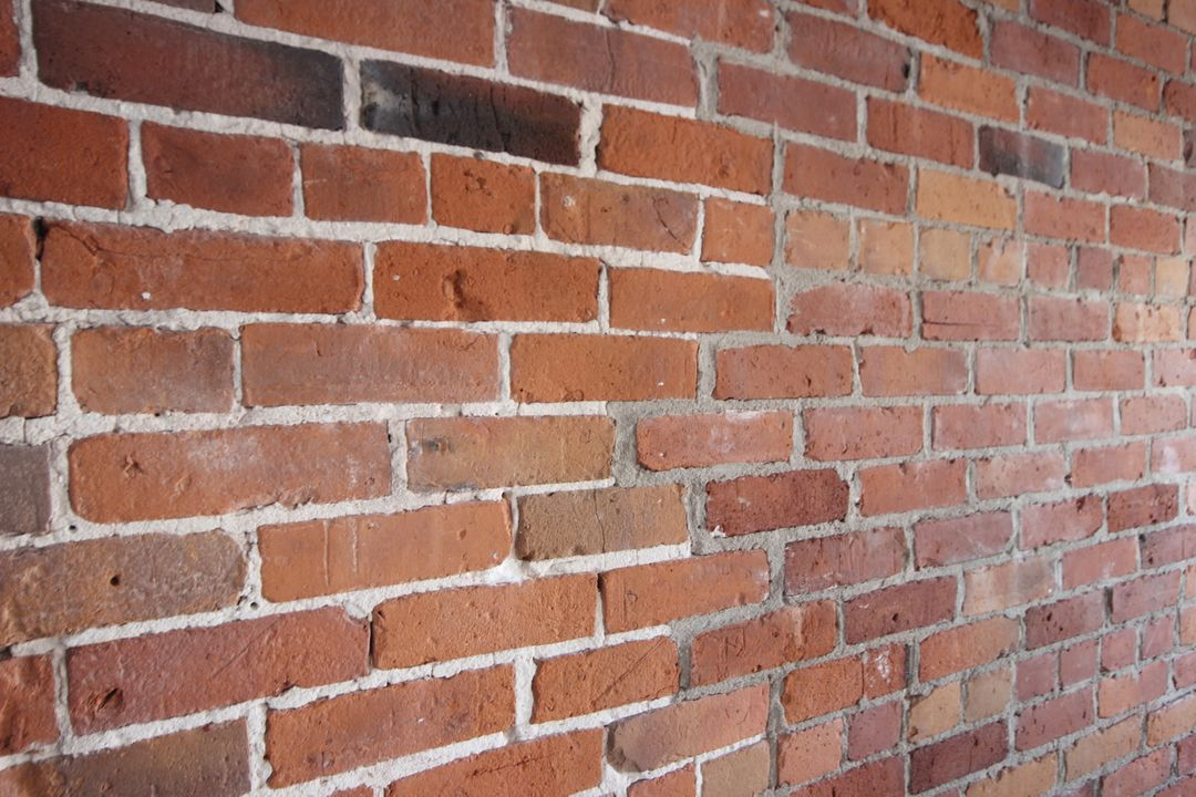Brick Wall Free Photo