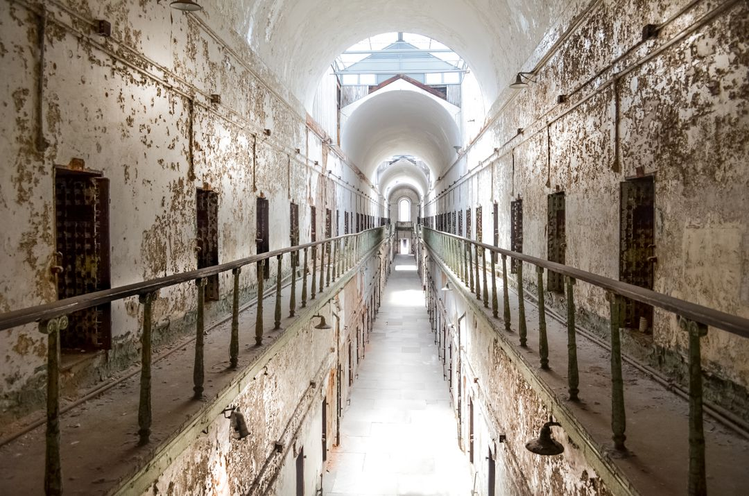 Passage Prison Correctional institution