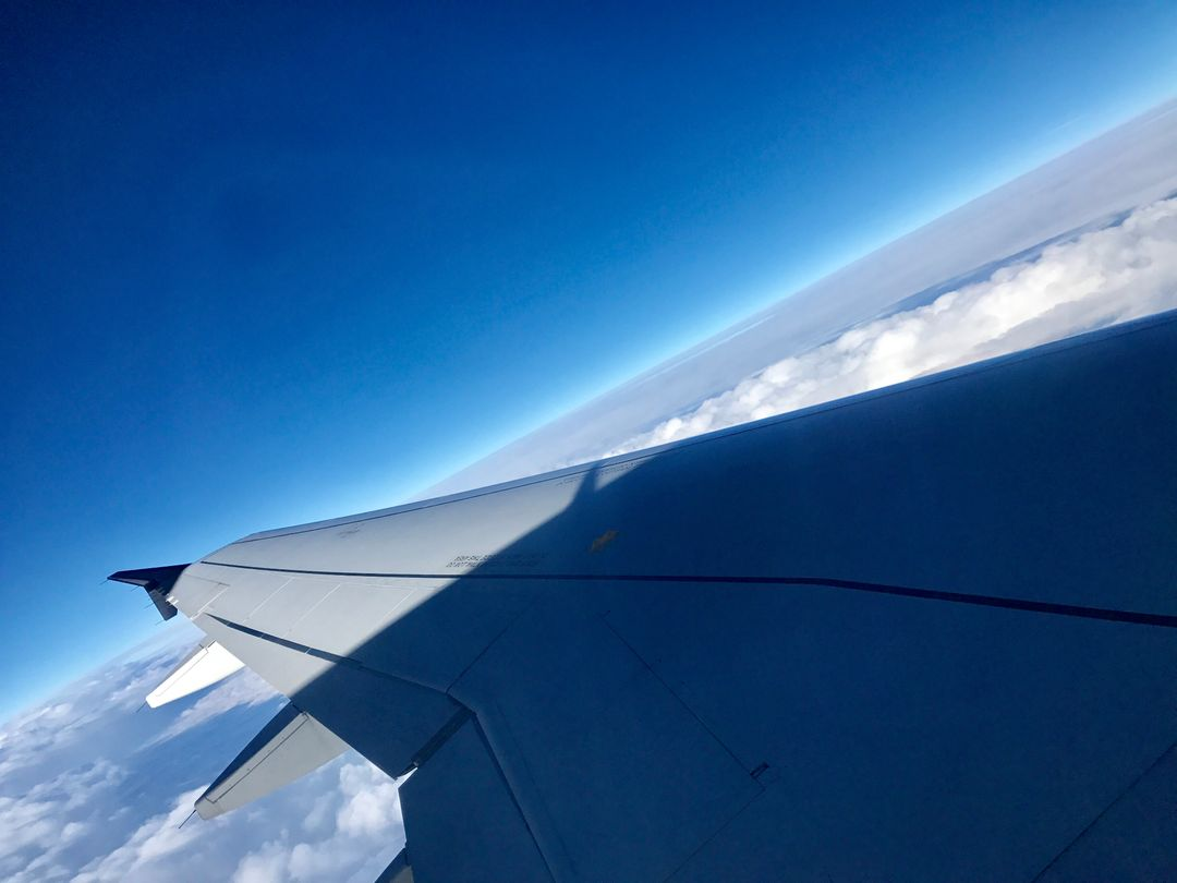 Wing Airfoil Device