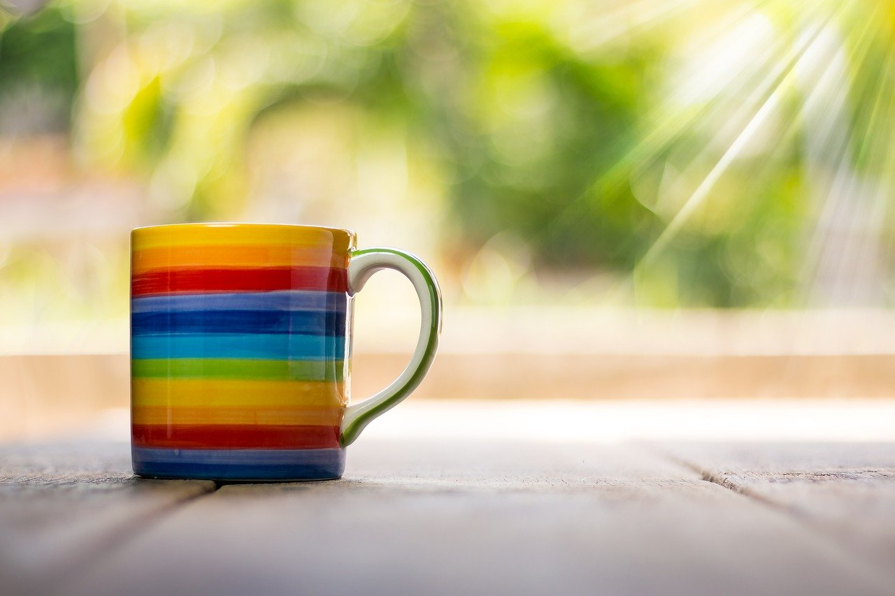 FREE cup Stock Photos from PikWizard