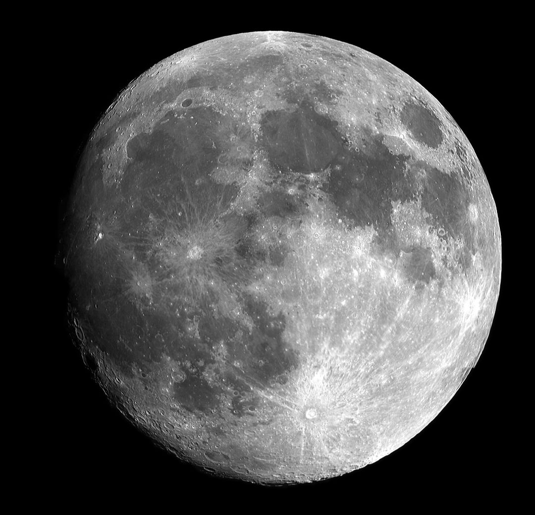 Photo of Moon Free Stock Images from PikWizard