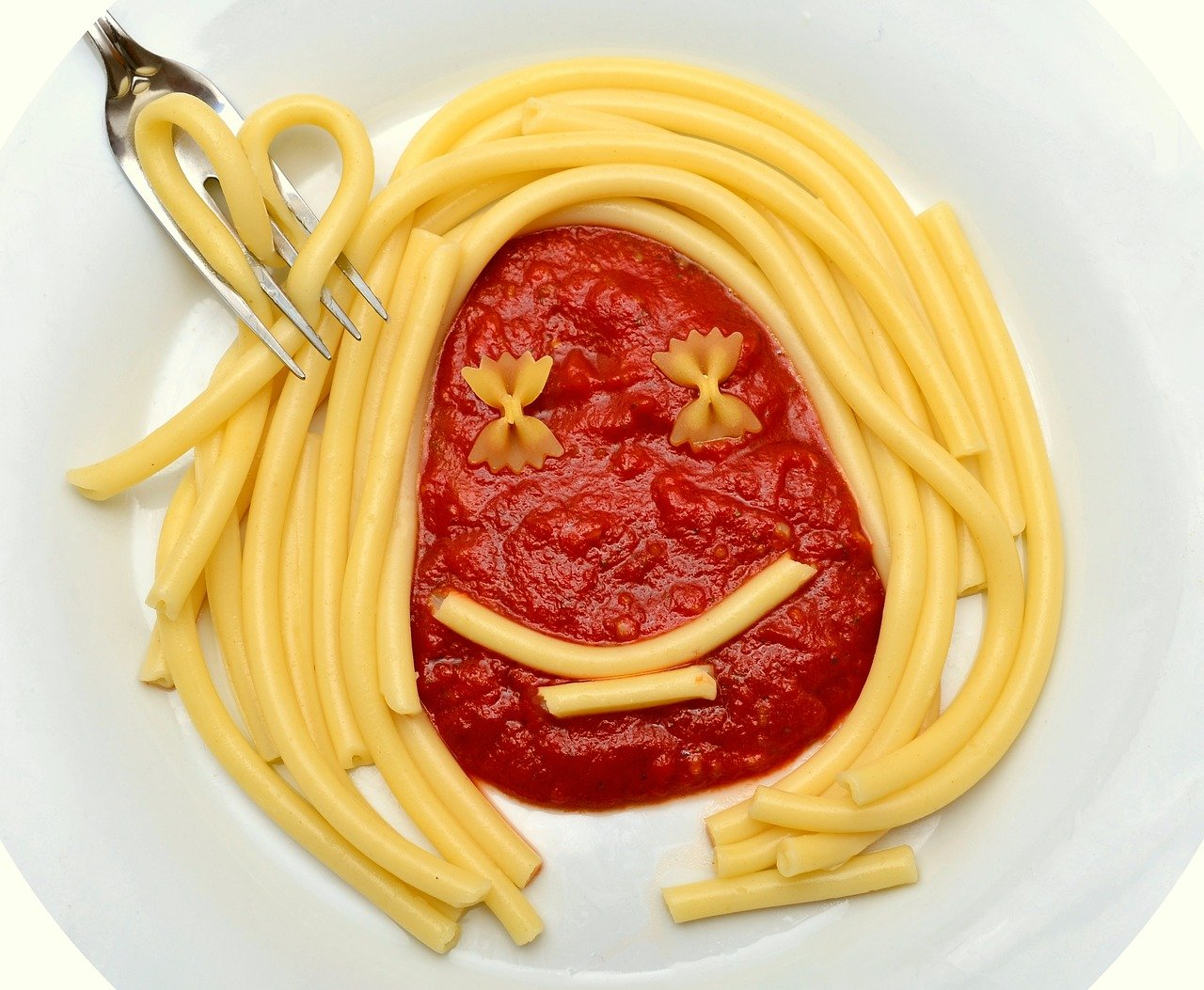 FREE pasta Stock Photos from PikWizard