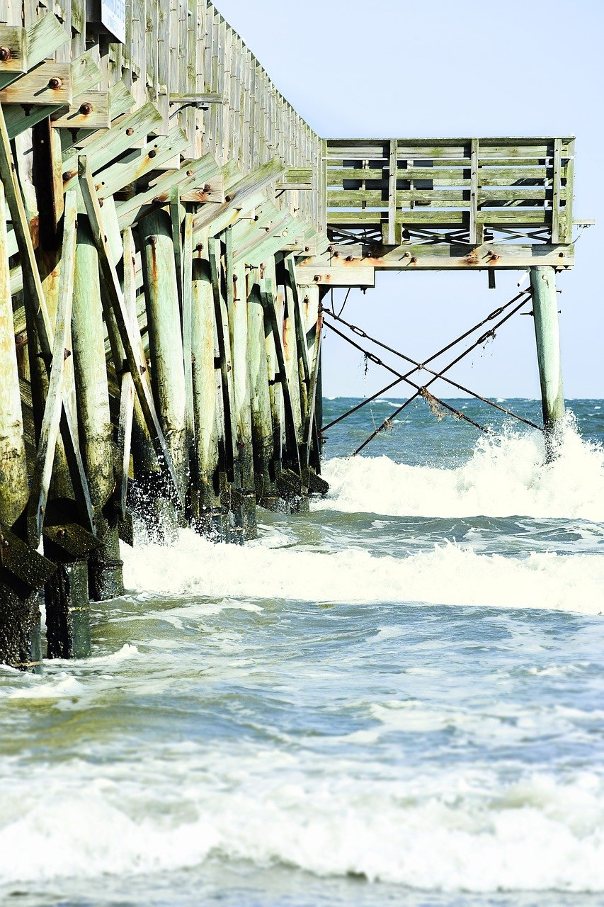 FREE pier Stock Photos from PikWizard