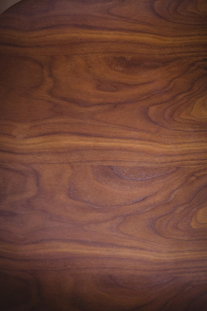 Close-up of wooden table surface