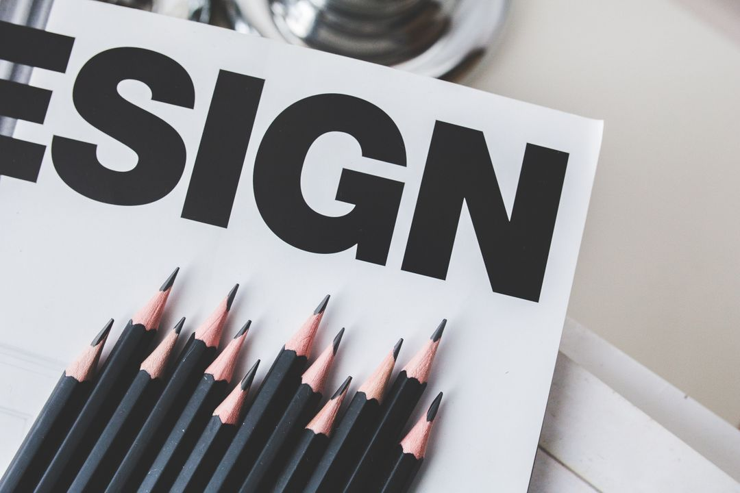 Sign Graphic Design