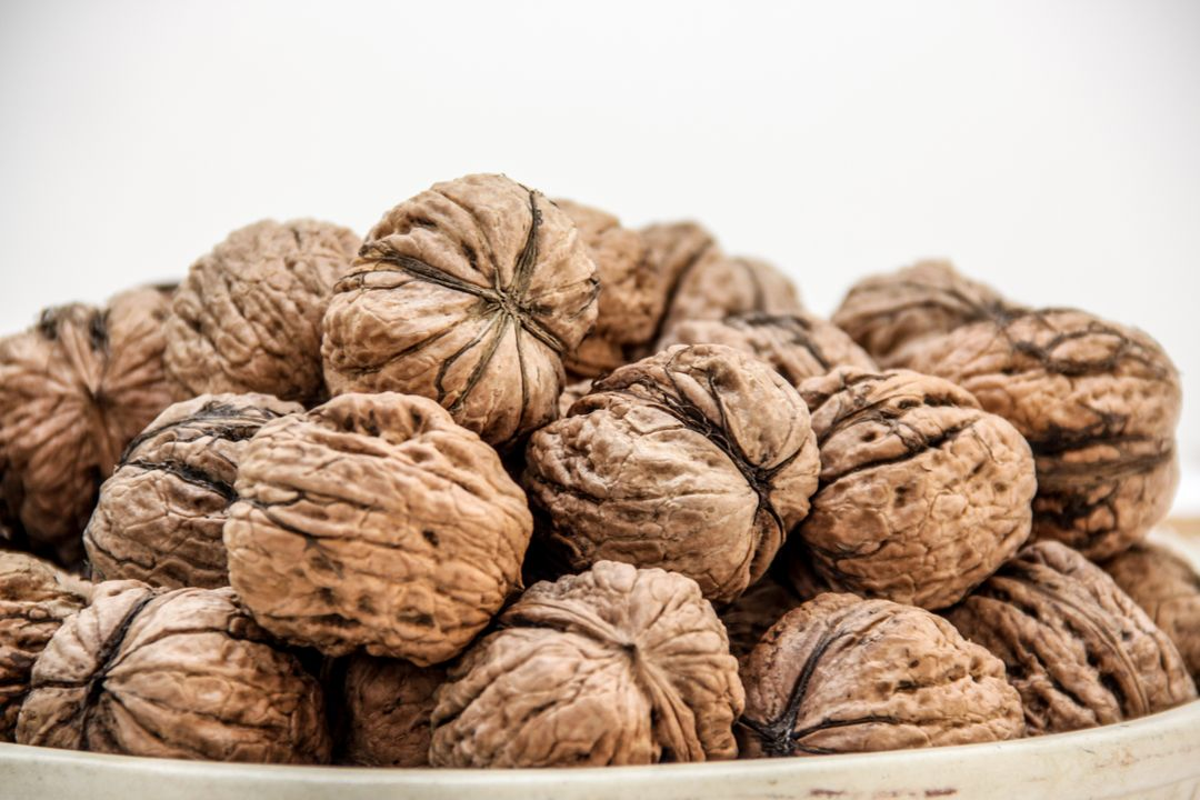 Nut Food Healthy