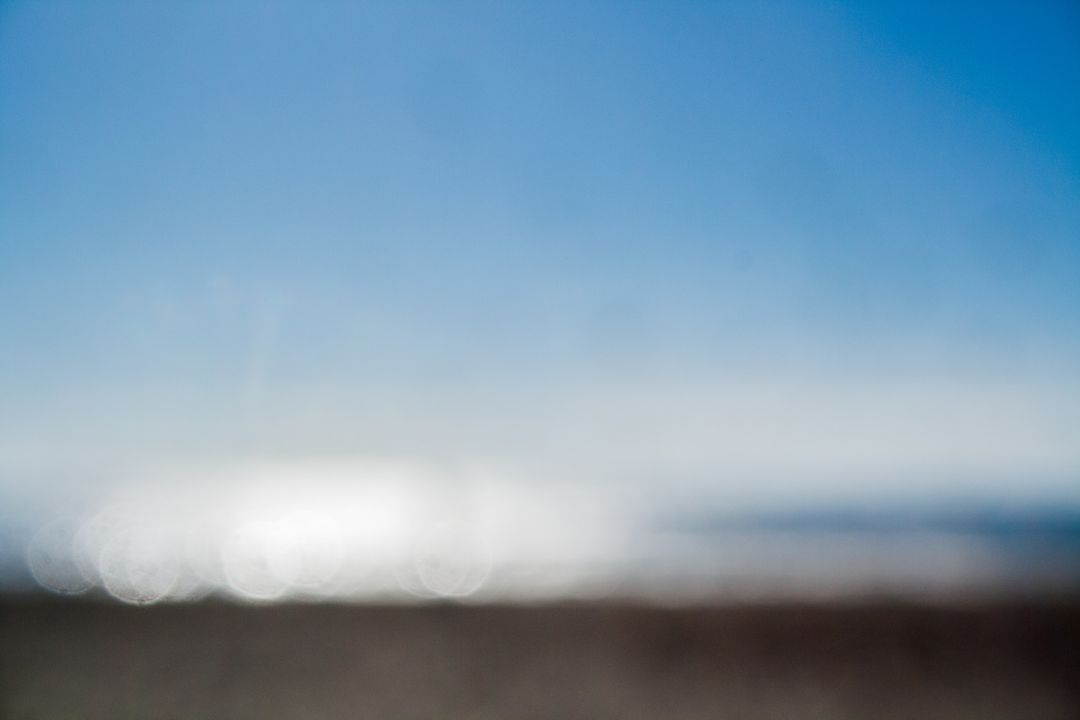 Beach blurry abstract  Free Stock Images from PikWizard