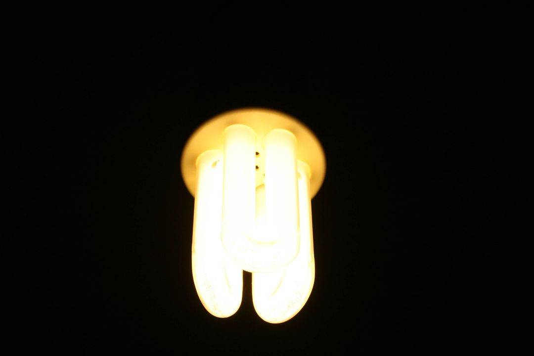 Light bulb Electric lamp Lamp