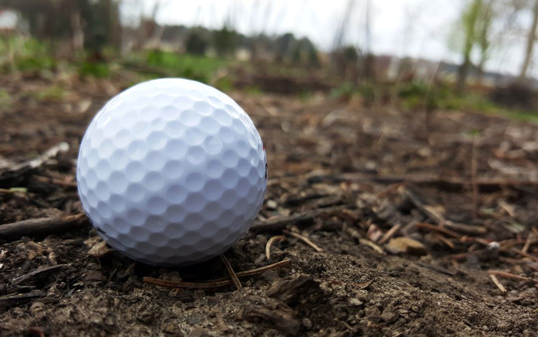 Ball Golf ball Golf equipment