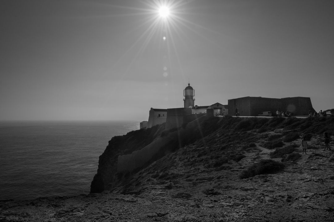 Cape Saint Vincent