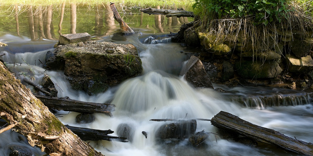 FREE waterfall Stock Photos from PikWizard