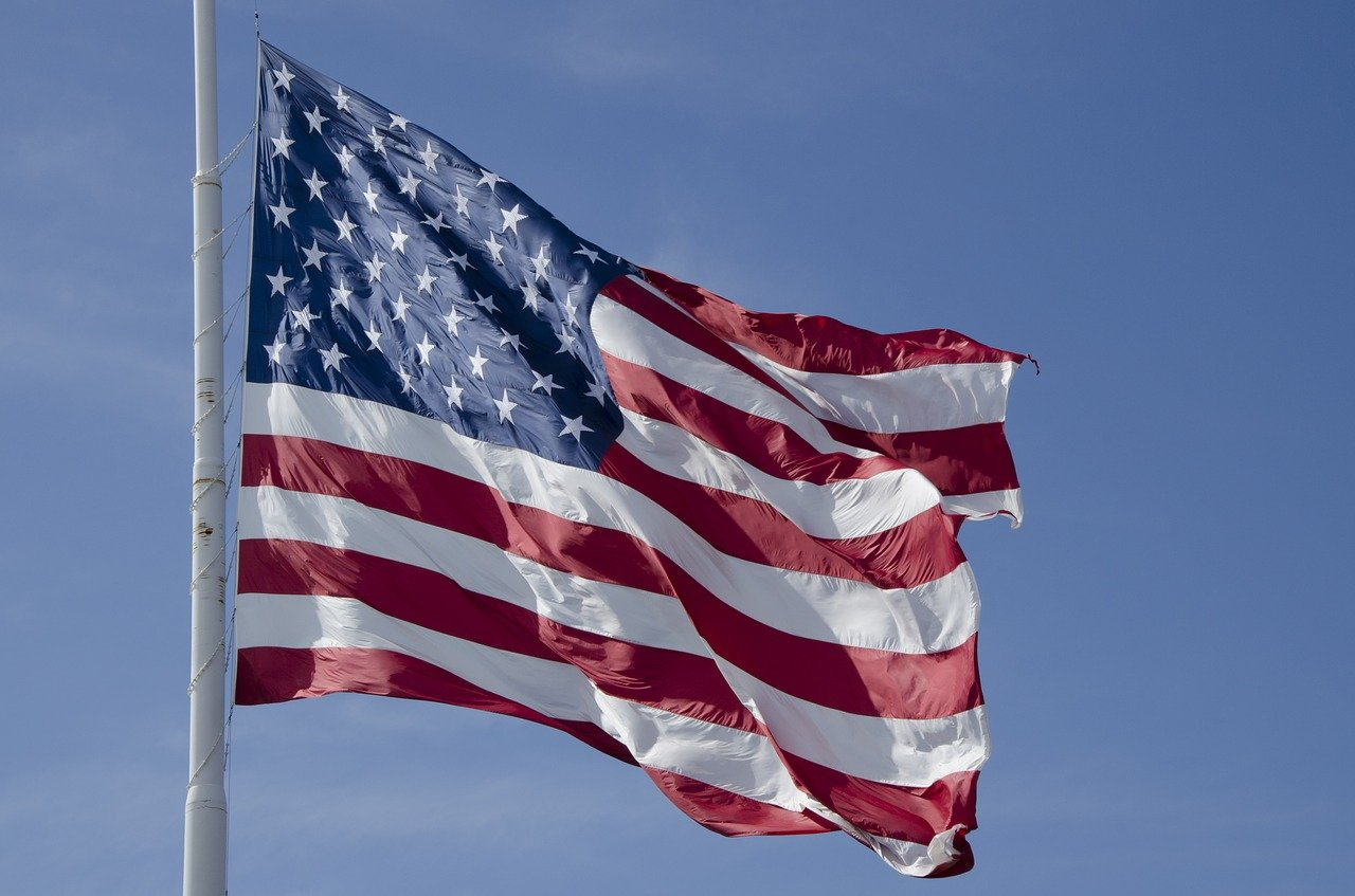 FREE flag Stock Photos from PikWizard