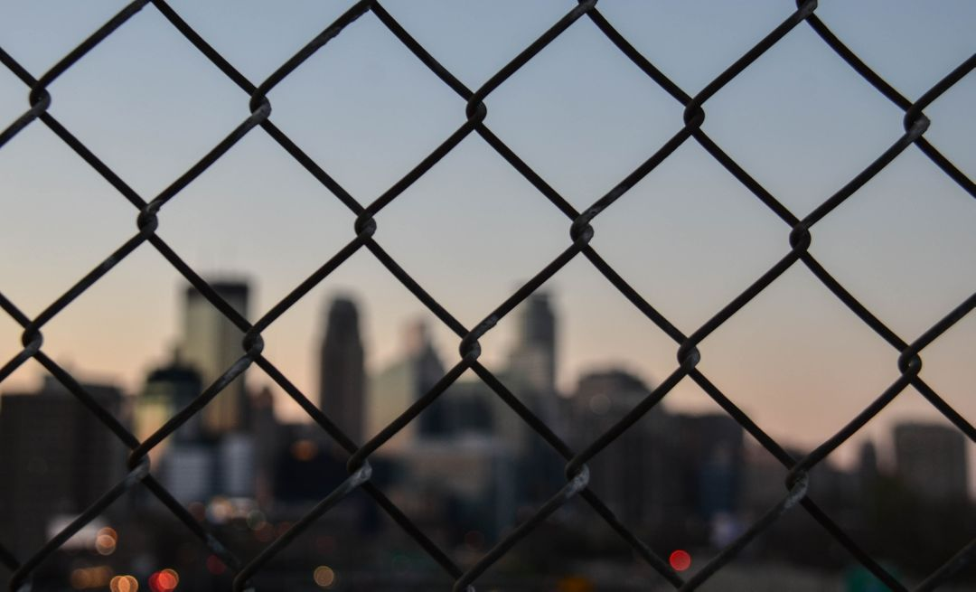 Chainlink fence Fence Barrier