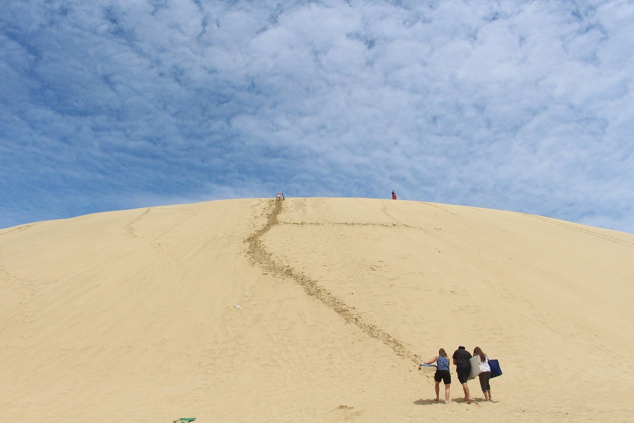FREE dune Stock Photos from PikWizard