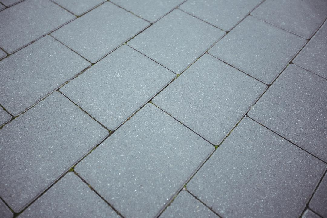 Paving stone road background, full frame Free Stock Images from PikWizard