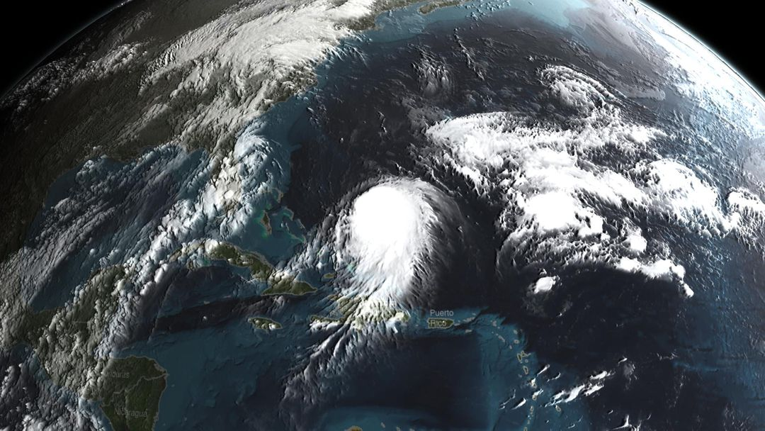 "Joaquin became a tropical storm Monday evening (EDT) midway between the Bahamas and Bermuda and has now formed into Hurricane Joaquin, the 3rd of the season--the difference is Joaquin could impact the US East Coast.  NASA's GPM satellite captured Joaquin Tuesday, September 29th at 21:39 UTC (5:39 pm EDT).  Credit: NASA's Scientific Visualization Studio Data provided by the joint NASA/JAXA GPM mission.  Download/read more: <a href=""http://svs.gsfc.nasa.gov/cgi-bin/details.cgi?aid=4367"" rel=""nofollow"">svs.gsfc.nasa.gov/cgi-bin/details.cgi?aid=4367</a>  <b><a href=""http://www.nasa.gov/audience/formedia/features/MP_Photo_Guidelines.html"" rel=""nofollow"">NASA image use policy.</a></b>  <b><a href=""http://www.nasa.gov/centers/goddard/home/index.html"" rel=""nofollow"">NASA Goddard Space Flight Center</a></b> enables NASA's mission through four scientific endeavors: Earth Science, Heliophysics, Solar System Exploration, and Astrophysics. Goddard plays a leading role in NASA's accomplishments by contributing compelling scientific knowledge to advance the Agency's mission.  <b>Follow us on <a href=""http://twitter.com/NASAGoddardPix"" rel=""nofollow"">Twitter</a></b>  <b>Like us on <a href=""http://www.facebook.com/pages/Greenbelt-MD/NASA-Goddard/395013845897?ref=tsd"" rel=""nofollow"">Facebook</a></b>  <b>Find us on <a href=""http://instagrid.me/nasagoddard/?vm=grid"" rel=""nofollow"">Instagram</a></b>"