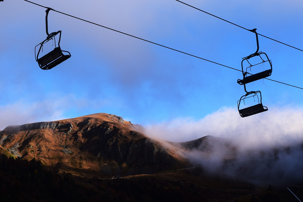 FREE chairlift image