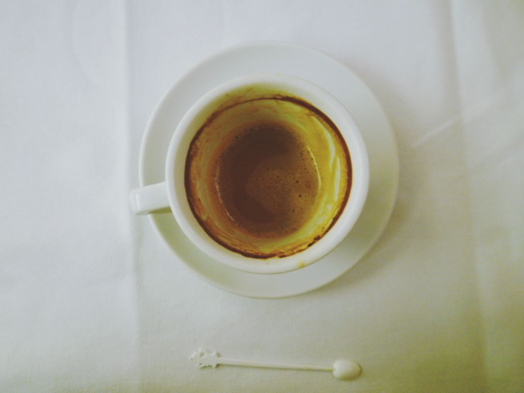 Coffee Espresso Beverage