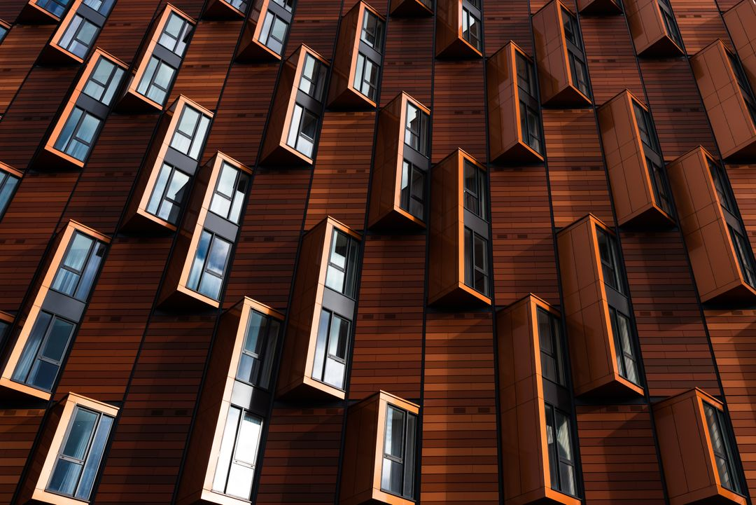 Abstract architecture building business Free Stock Images from PikWizard