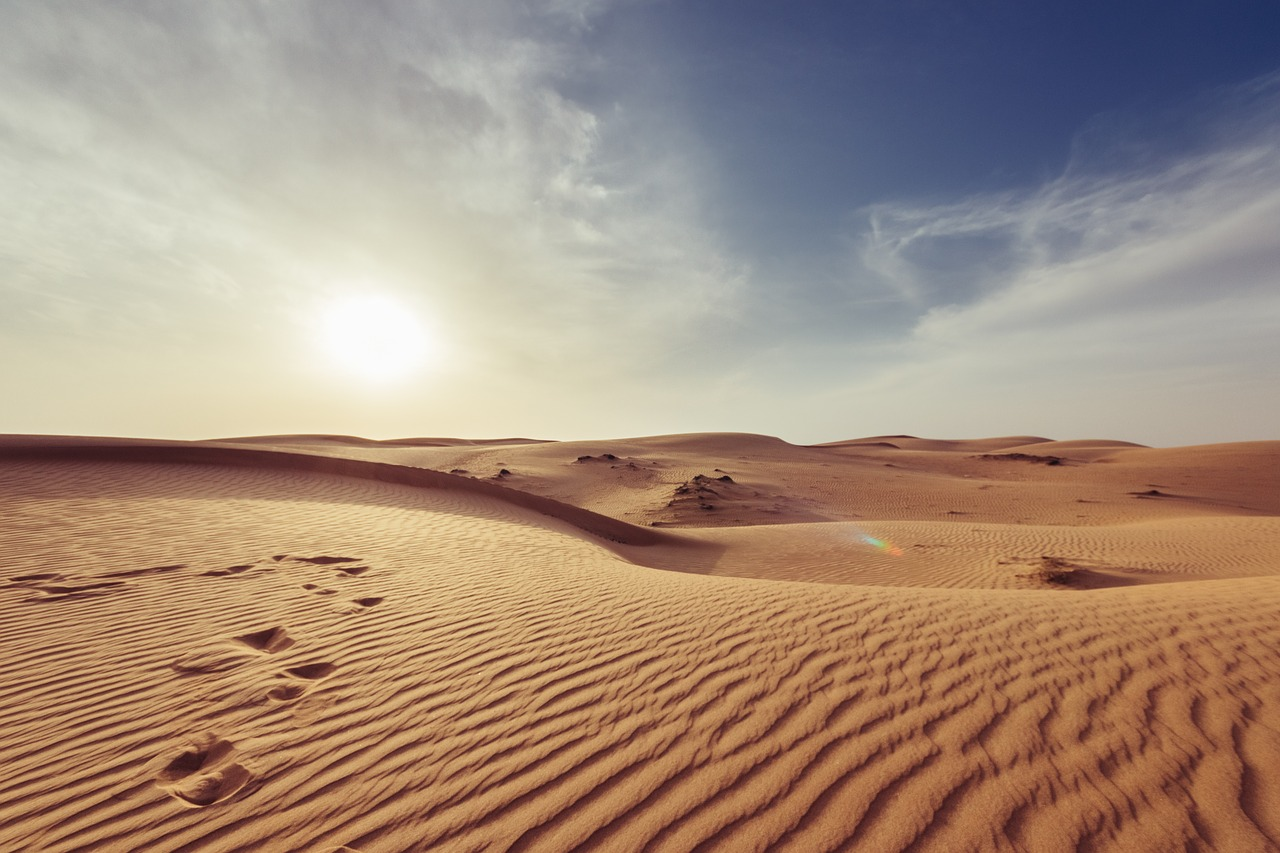 FREE sand Stock Photos from PikWizard