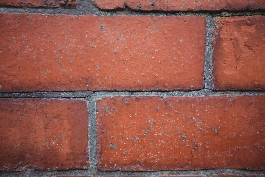 Close-up of modern brick wall background, full frame Free Stock Images from PikWizard