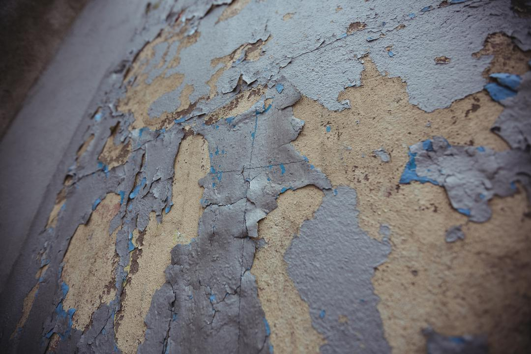 Old wall with peeled paint, backgrounds Free Stock Images from PikWizard