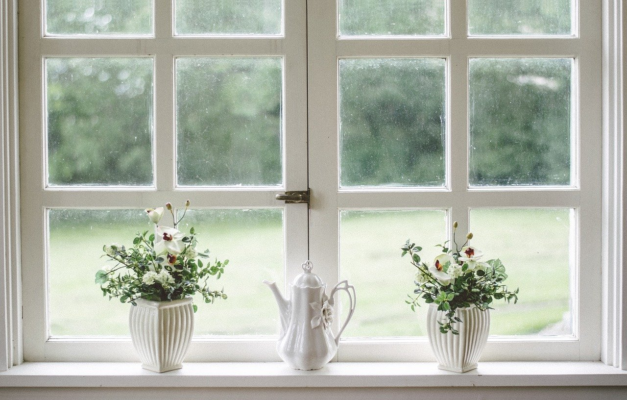 FREE windowsill image