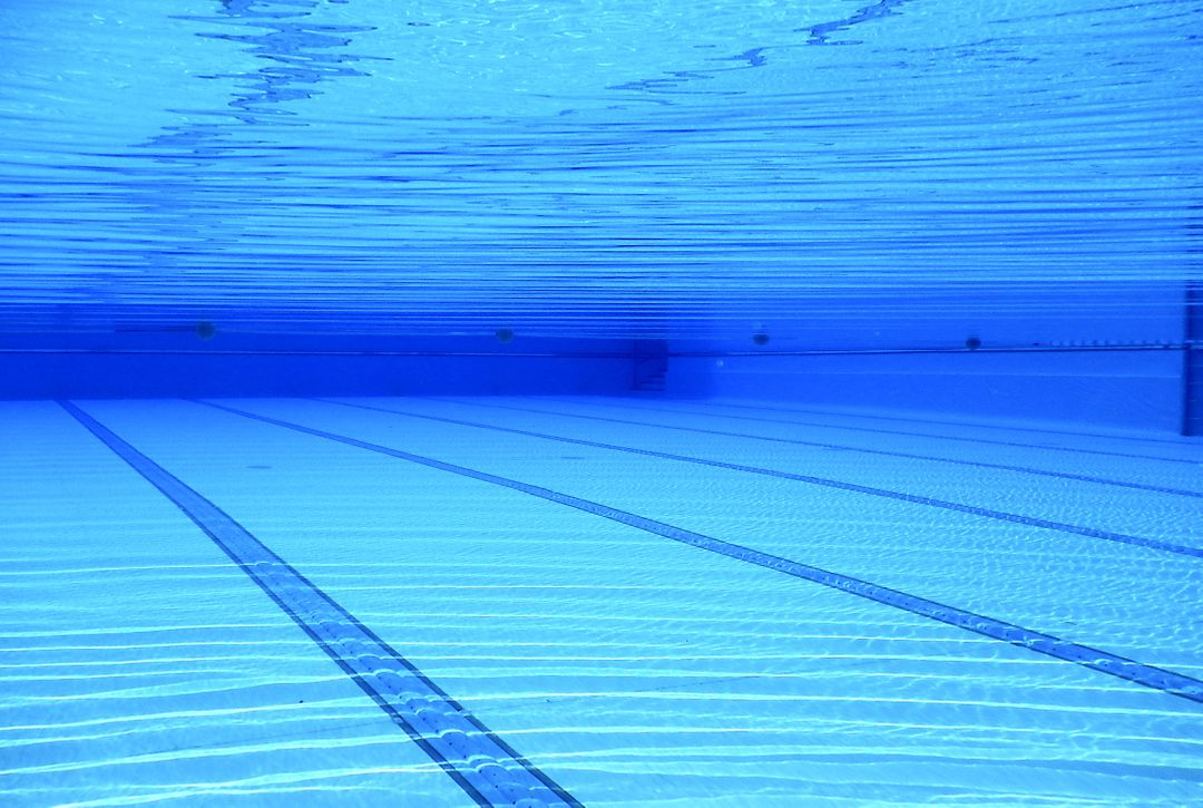 Blue outdoor pool pool swimming pool Free Stock Images from PikWizard