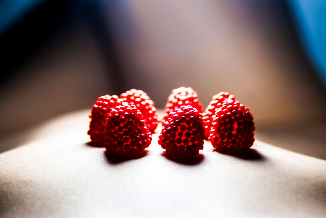 Berry Fruit Sweet