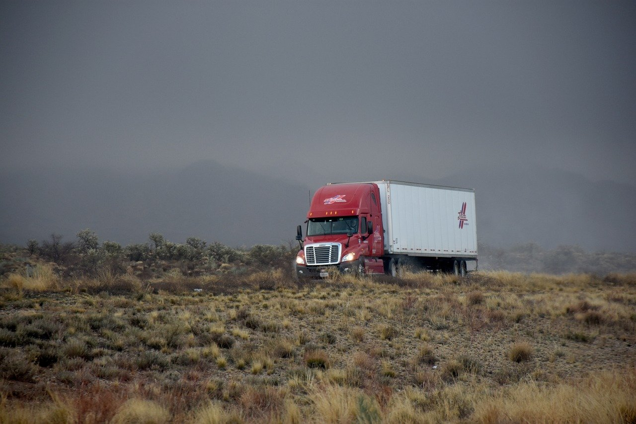 FREE truck Stock Photos from PikWizard