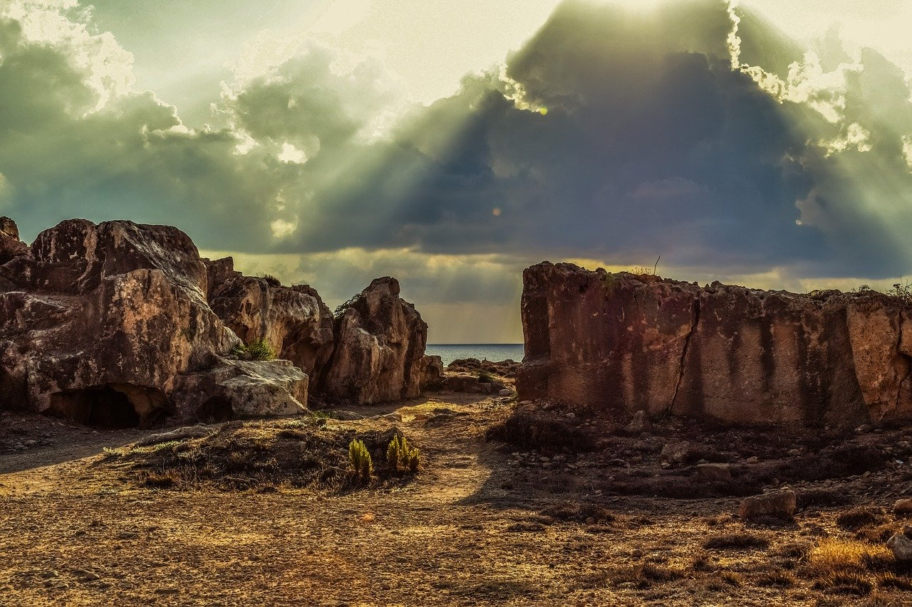 FREE megalith Stock Photos from PikWizard