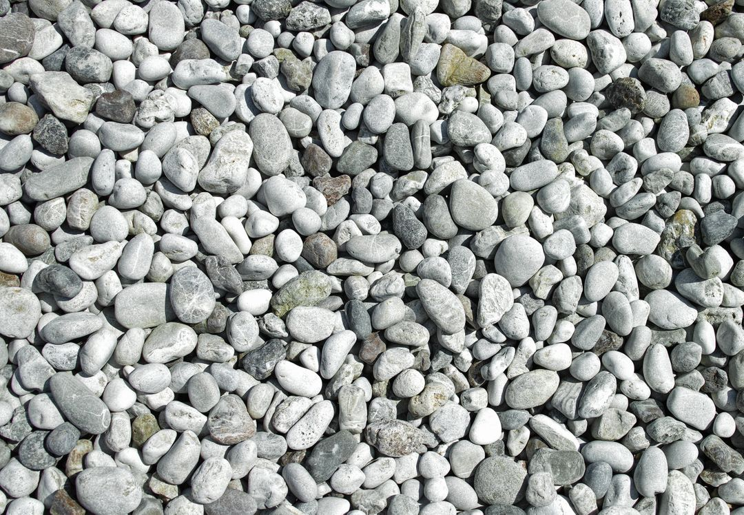 Backgrounds beach closeup gravel