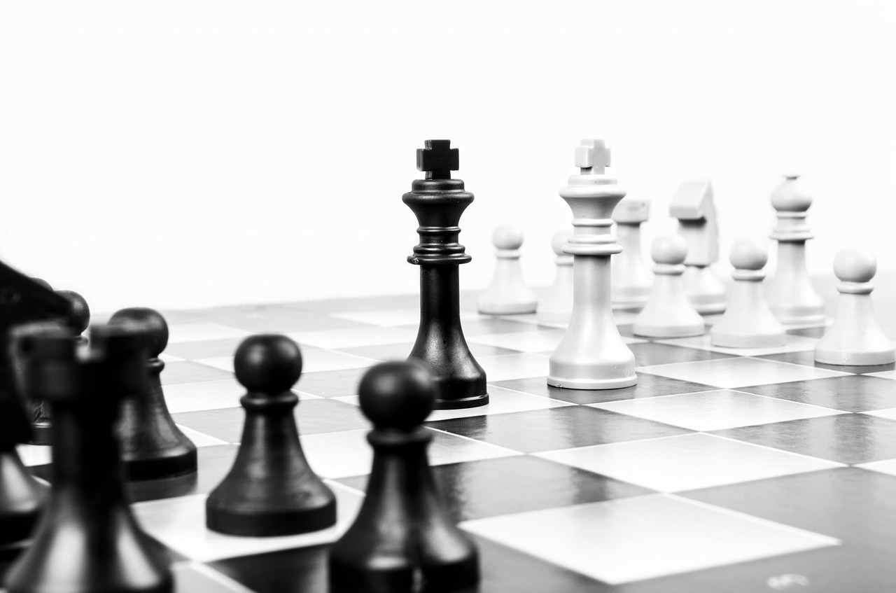 FREE pawn Stock Photos from PikWizard