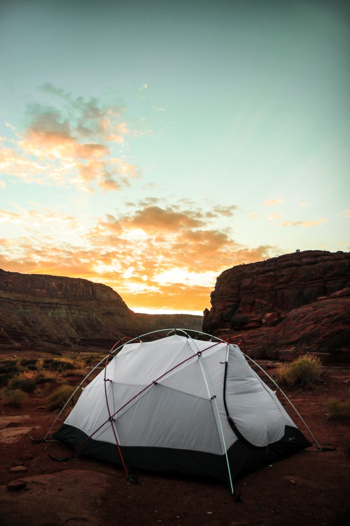 Shelter Mountain tent Tent