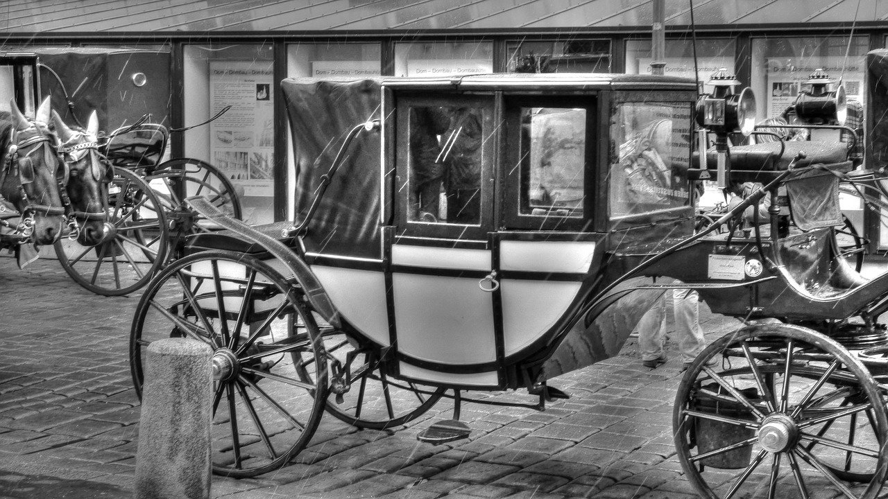 FREE carriage image